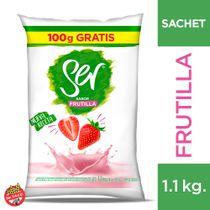 Yogur-Descremado-Ser-frutilla-sachet-1-Kg