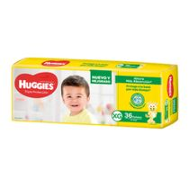 PAÑALES-HUGGIES-TRIPLE-PROTECCION-XG-36UD