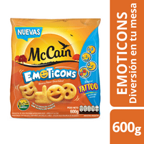 PAPAS-EMOTICONS--MC-CAIN-600-GR
