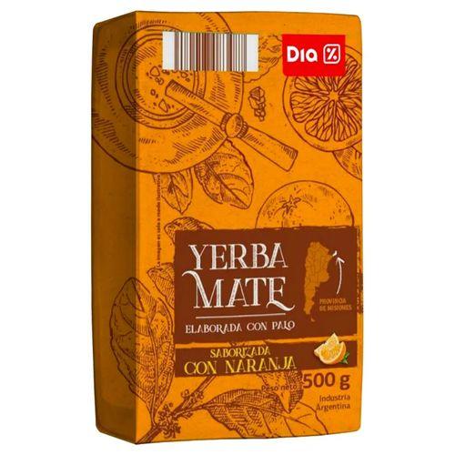 Yerba-Mate-DIA-Naranja-500-Gr