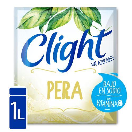 Jugo-en-polvo-Clight-de-Pera-75-Gr