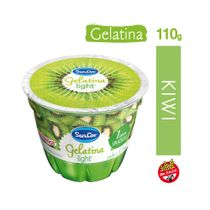 GELATINA-LIGHT-KIWI-----110GR