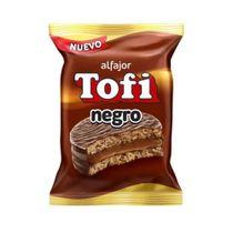 ALFAJOR-TOFI-NEGRO