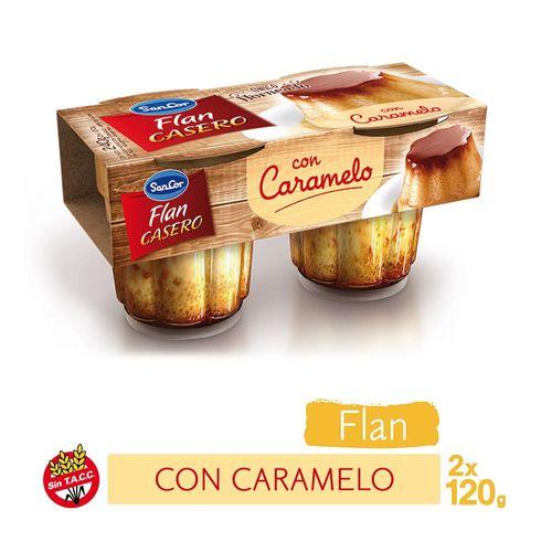 FLAN-VAINILLA-CASERO-SANCOR-240GR