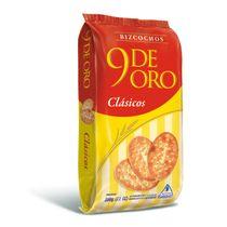 Bizcochos-de-grasa-9-de-Oro-Clasico-200-Gr