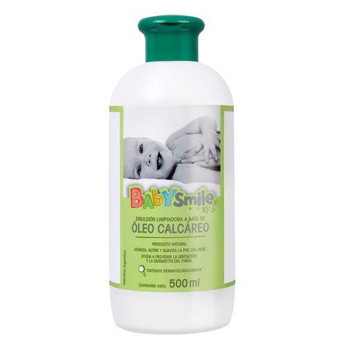 Oleo-Calcareo-Baby-Smile-500-Ml