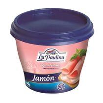 Queso-Untable-La-Paulina-Jamon-190-Gr