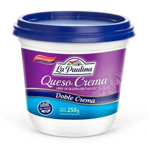 Queso-crema-La-Paulina-Doble-crema-250-Gr