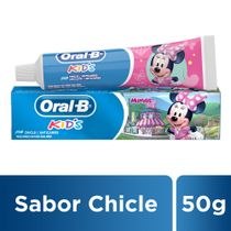 CREMA-DENTAL-KIDS-ORAL-B-50GR