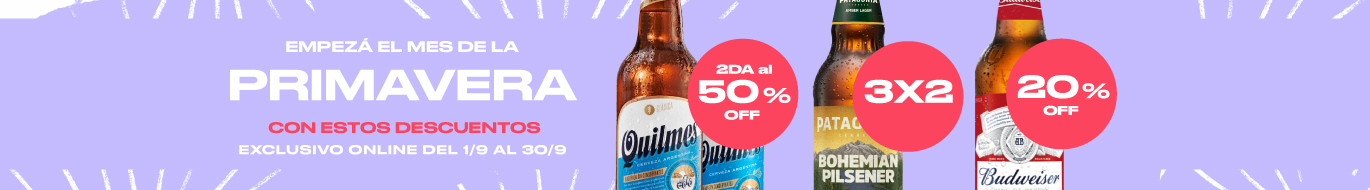 7up y quilmes y danone