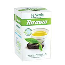 TE-VERDE-TARAGUI-20UD