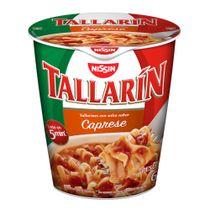 TALLARIN-CAPRESE--CUP-NISSIN-68-GR