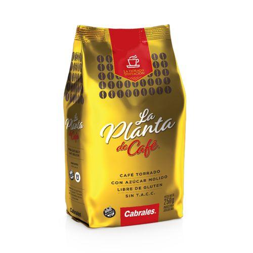 Cafe-Molido-Torrado-La-Planta-de-Cafe-250-Gr
