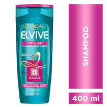 Shampoo-Elvive-Fibralogy-400-Ml
