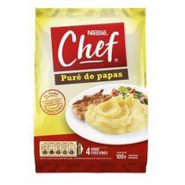 PURE-DE-PAPAS--------CHEF--100GR