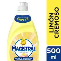 LAVAVAJILLAS-LIMON-CREMOSO-MAGISTRAL-500ML