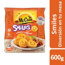 Papas-Smiles-McCain-600-Gr