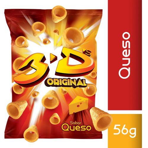 3Ds-Mega-Queso-56-gr