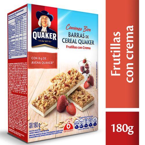 Barra-de-cereal-Quaker-Frutillas-con-Crema-180-Gr