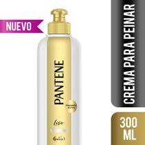 Crema-Para-Peinar-Pantene-ProV-Liso-Extremo-300-Ml