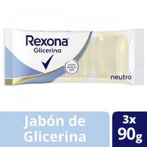 Jabon-de-Glicerina-Rexona-Neutro-3x90-Gr