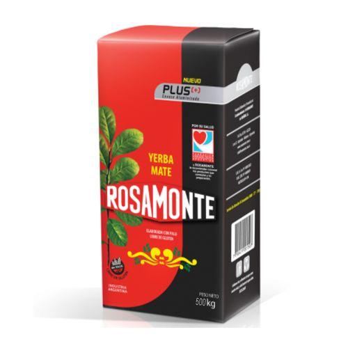 Yerba-Mate-Rosamonte-Plus-500-Gr