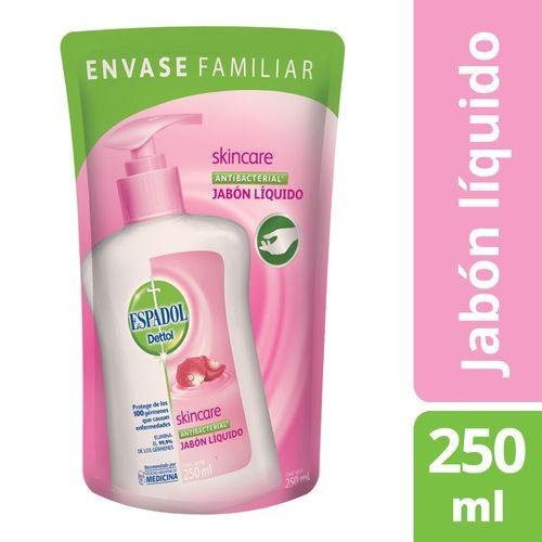 Jabon-Liquido-para-Manos-Espadol-Original-Doypack-250-Ml