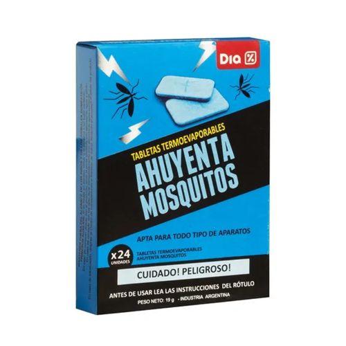 Tabletas-Ahuyenta-Mosquitos-DIA-24-Ud