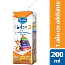 Leche-Infantil-Sancor-Bebe-3--Sabor-Original-200-Ml