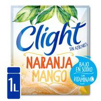 Jugo-en-polvo-Clight-de-Naranja-y-Mango-85-Gr