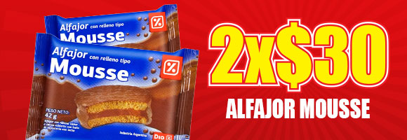 alfajor mouse (13.11)