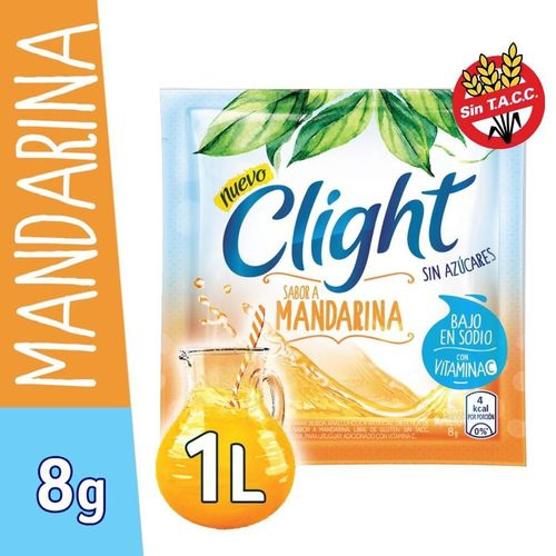 Jugo-en-polvo-Clight-de-Mandarina-con-Stevia-75-Gr