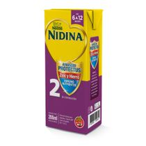 FORMULA-LACTEA-NIDINA-2-200-ML