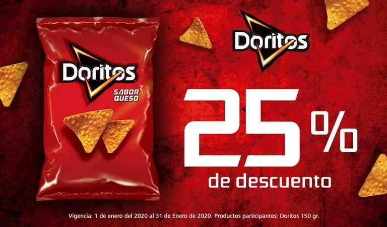 doritos (31.1)