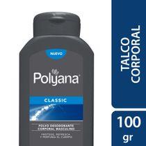 Talco-Corporal-Polyana-100-Gr