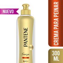 Crema-para-Peinar-Pantene-ProV-Fuerza-y-Reconstruccion-300-Ml--