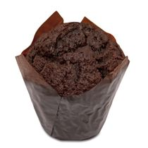 Muffin-Chocolate