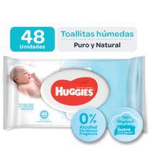 Toallitas-Humedas-Huggies-Puro-y-Natural-48-Un