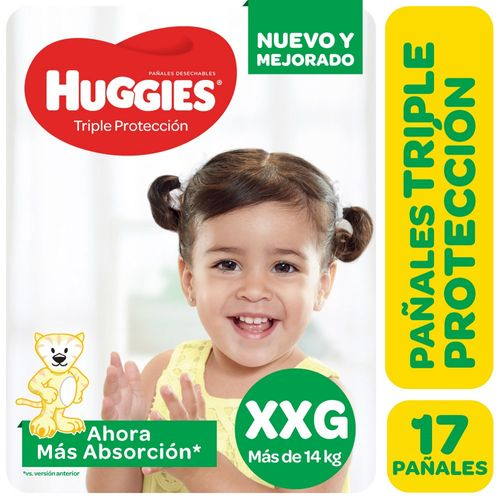 Pañales-Huggies-Classic-Plus-Megapack-XXG-17-Un