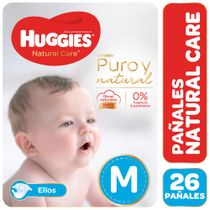 Pañales-Huggies-Natural-Care-Ellos-M-26-Un