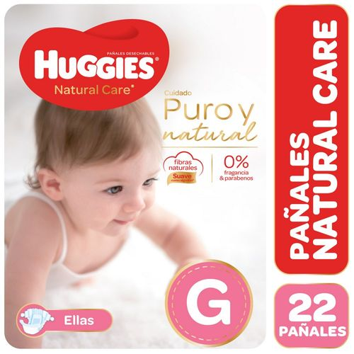 Pañales-Huggies-Natural-Care-Ellas-G-22-Un