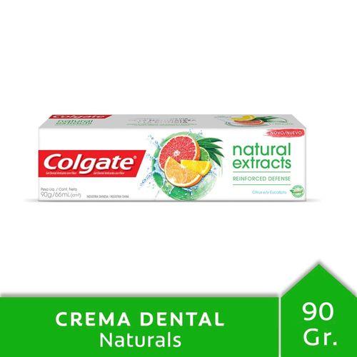 Crema-Dental-Colgate-Natural-Extracts-Reinforce-90-Gr