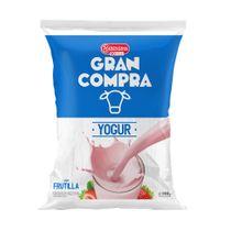 Yogur-Entero-Gran-Compra-Frutilla-sachet-1-Kg