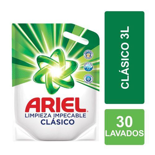 Jabon-Liquido-Ariel-para-ropa-Doypack-3-Lts