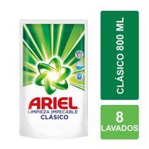 Jabon-Liquido-para-Ropa-Ariel-Clasico-800-Ml