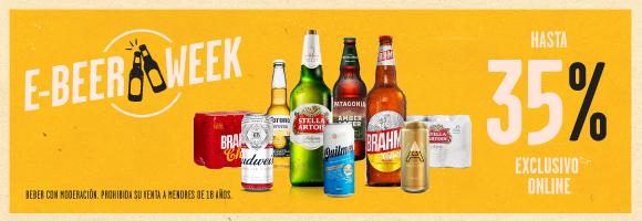 e beer week - dia online (15.12)