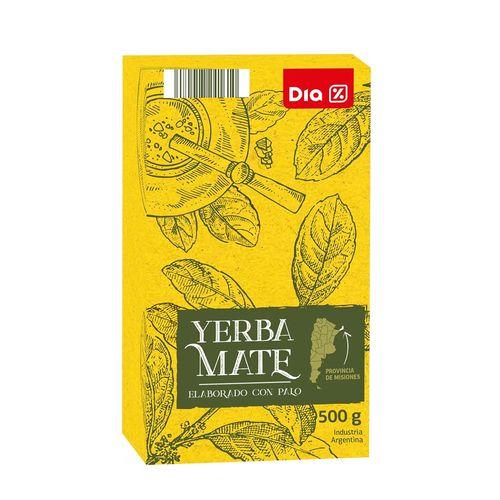Yerba-Mate-DIA-Elaborada-con-Palo-500-Gr