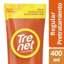 Quitamanchas-Trenet-Espuma-Hyperactive-400-Ml