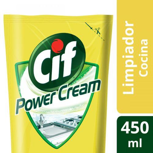 Limpiador-Cif-Power-Cream-Cocina-Repuesto-Economico-450-Ml-_1