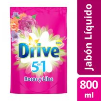 Jabon-Liquido-para-ropa-Drive-Doypack-Rosas-y-Lilas-800-Ml-_1
